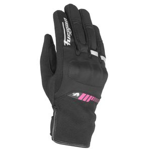 Gants JET ALL SEASONS ENFANT  Noir/Rose