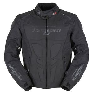 Blouson Furygan Blast Full Black