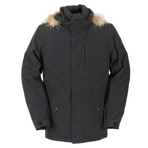 Veste GRIZZLY  Noir
