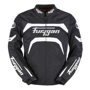 Blouson Furygan Arrow Vented