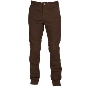 Pantalon BERNY  Marron