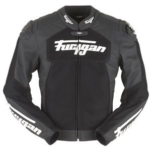 Blouson Furygan Speed Mesh 3d