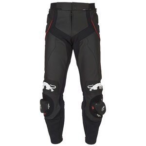 Pantalon RAPTOR  Noir/Rouge
