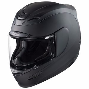 Casque Icon Airmada - Rubatone