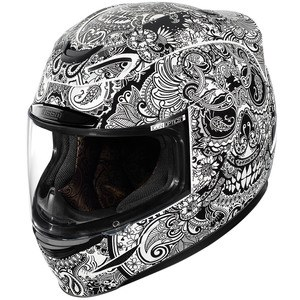 Casque Icon Airmada - Chantilly