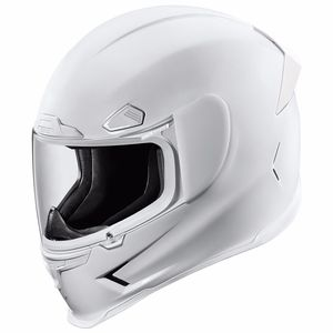 Casque AIRFRAME PRO - GLOSS  Blanc