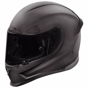 Casque AIRFRAME PRO - GHOST CARBON  Carbone