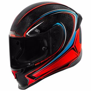 Casque Icon Airframe Pro - Halo Carbon