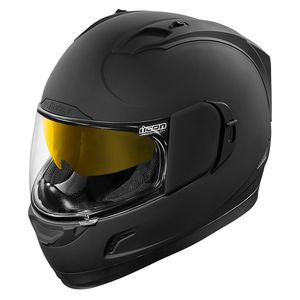 Casque Icon Alliance Gt - Rubatone