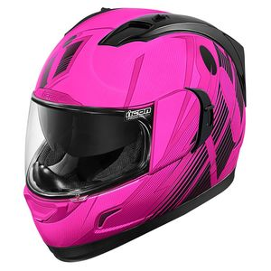 Casque ALLIANCE GT - PRIMARY COLORS  Rose