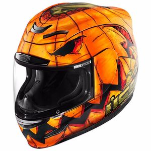 Casque Icon Airmada - Trick Or Street