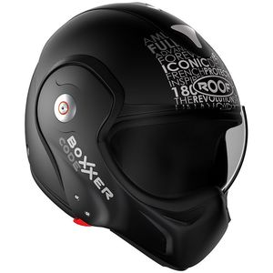 Casque Roof Ro9 Boxxer Carbon Code