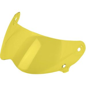 Ecran casque LANE SPLITTER  Jaune