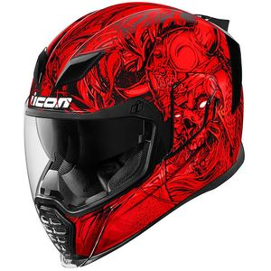 Casque Icon Airflite Krom