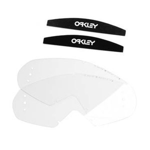 Ecran Oakley Mayhem Pro Mx - Predispose Roll Off