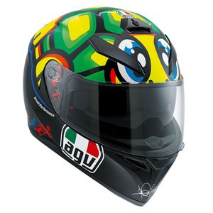 Casque K-3 SV - TARTARUGA  Multicolore