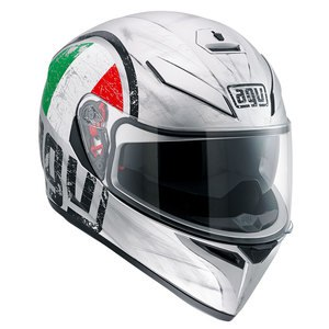 Casque Agv K-3 Sv - Scudetto