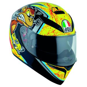 Casque K-3 SV - BULEGA  Multicolore