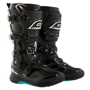 Bottes Cross O'neal Rdx - Black 2019