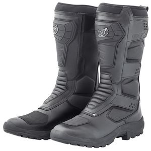 Bottes Cross O'neal Sierra Wp - Black 2019