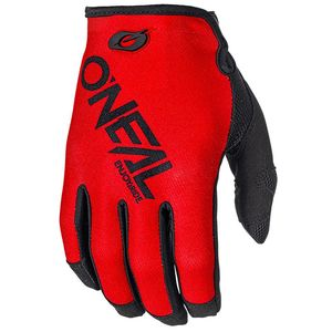Gants Cross O'neal Mayhem Two-face - Rouge - 2018