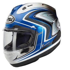 Casque RX7-V SWORD  Blue