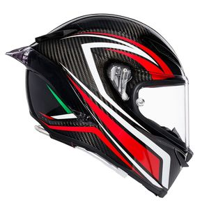 Casque Agv Pista Gp R - Staccata