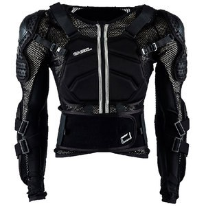Gilet UNDERDOG III YOUTH -   Black
