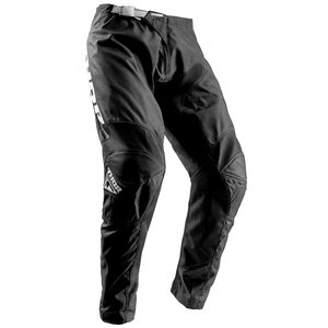 Pantalon cross Thor SECTOR ZONES NOIR Noir