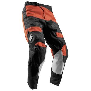Pantalon Cross Thor Pulse Level - Noir Orange - 2018