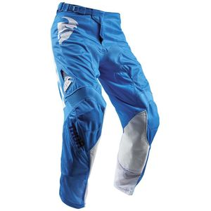 Pantalon Cross Thor Pulse Air Radiate - Bleu - 2018