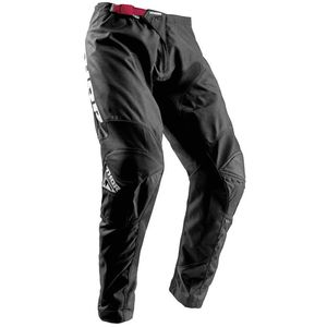 Pantalon Cross Thor Sector Zones Black Pink Femme 2019