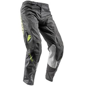 Pantalon Cross Thor Woman Pulse Dashe - Gris Vert - 2018
