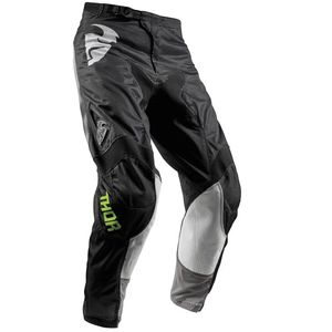 Pantalon Cross Thor Youth Pulse Air Radiate - Noir - 2018