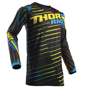 Maillot Cross Thor Pulse Rodge - Multicolore - 2018