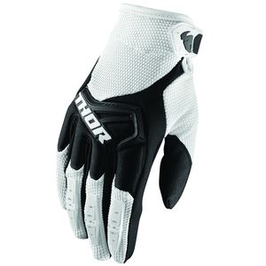 Gants Cross Thor Spectrum White 2019