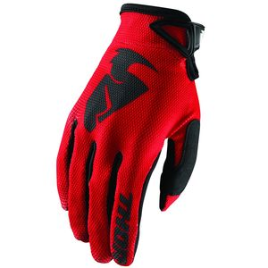 Gants Cross Thor Sector Red 2019