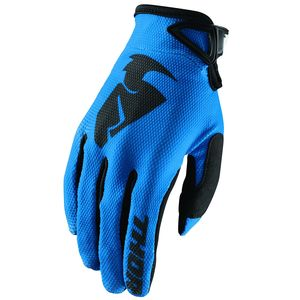 Gants Cross Thor Sector Blue Enfant 2019