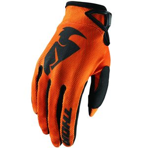 Gants Cross Thor Sector Orange Enfant 2019