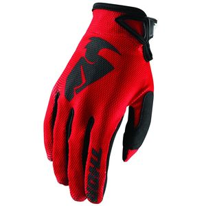 Gants Cross Thor Sector Red Enfant 2019