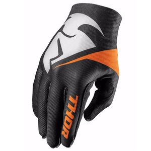 Gants Cross Thor Invert Flection Black 2019