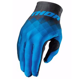 Gants Cross Thor Invert Pix Blue 2019