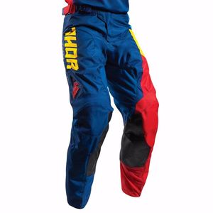 Pantalon cross YOUTH PULSE AKTIV  - MULTI  Multicolore