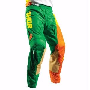 Pantalon cross YOUTH PULSE AIR AKTIV  - CACTUS  Vert
