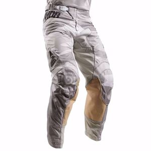 Pantalon cross PULSE AIR COVERT  - SABLE 2017 Sable