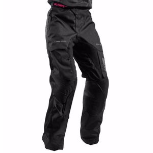 Pantalon cross WOMAN TERRAIN  - NOIR 2017 Noir