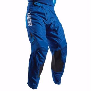 Pantalon cross YOUTH PULSE AIR TYDY  - BLEU  Bleu
