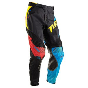 Pantalon Cross Thor Core Air Divide Black Multi 2016