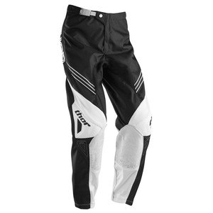 Pantalon Cross Thor Youth Phase Hyperion Black White 2016