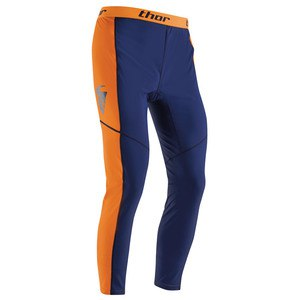 Caleçon COMP PANT 2017  Bleu/Orange
